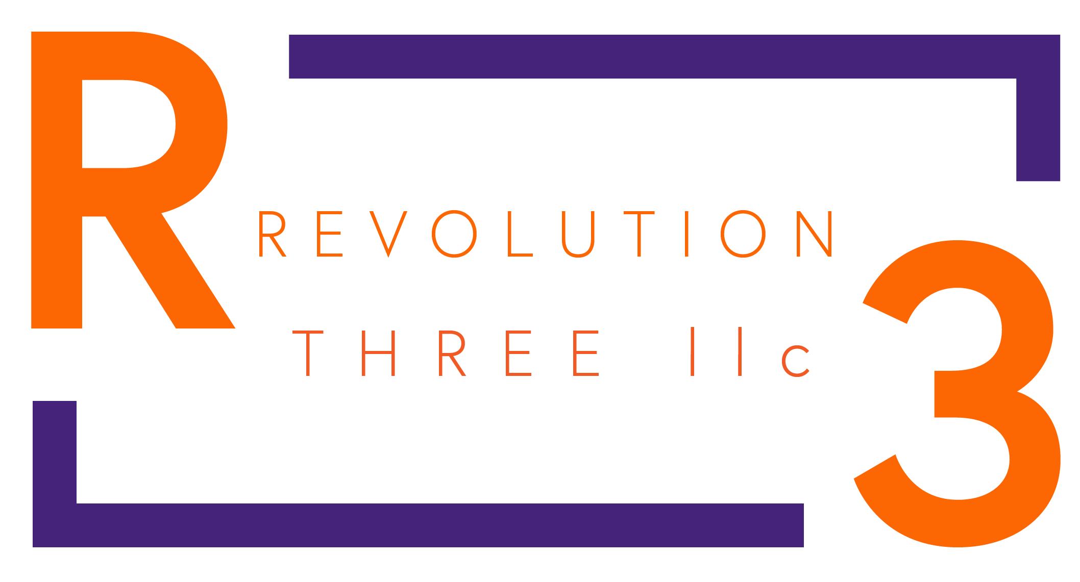 Revolution Three llc Digital Marketing Agency